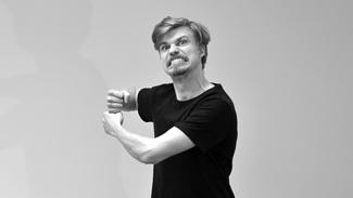 Elias Edström